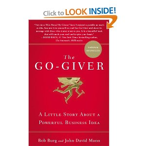 Want to Succeed in Life?  Give, Give and Give Some More