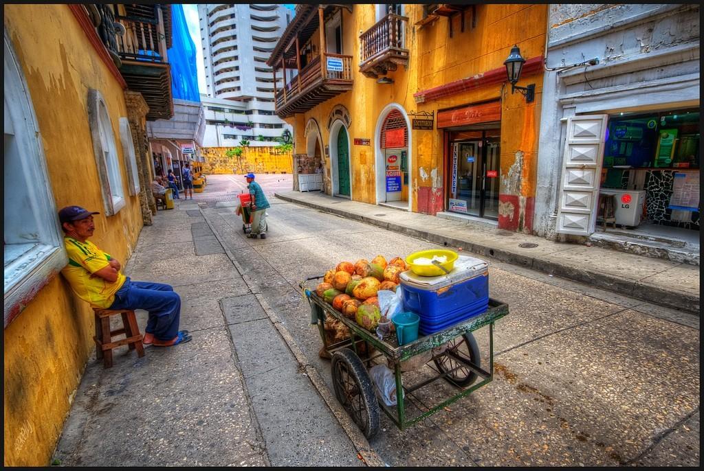 Street Smart Blogging
