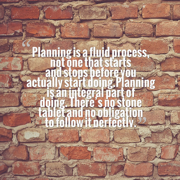 Pillar #3 of Awesome Risk-Taking: Make A Plan With an Escape Hatch