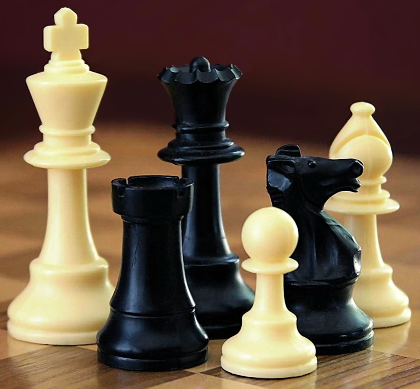 Habit Change Is Like Chess