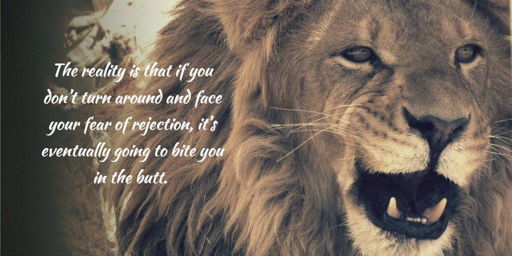 Rejection: It's Not About You