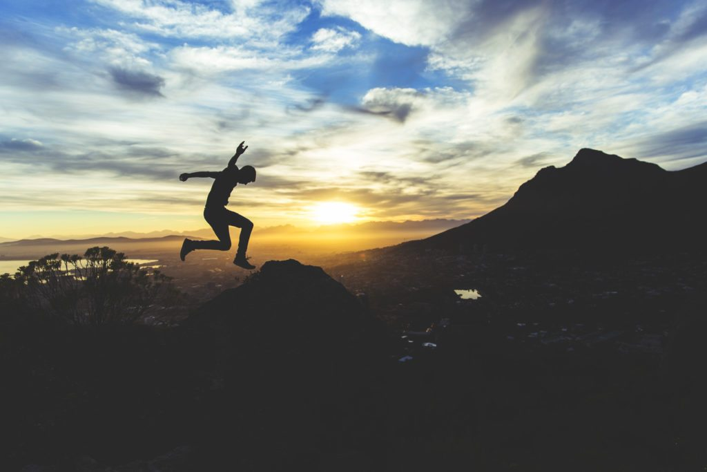 5 Reasons You Should Do Something To Change Your Life