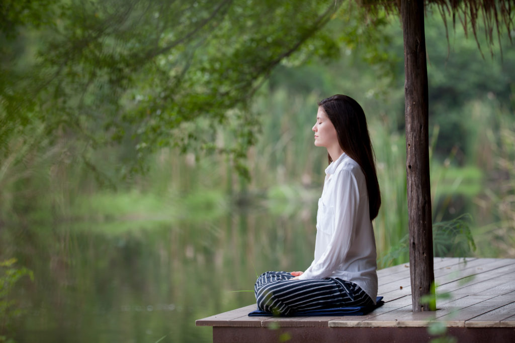 10 Ways to Decompress after High Stress